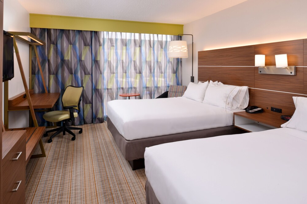 Gallery image of Holiday Inn Express Springfield