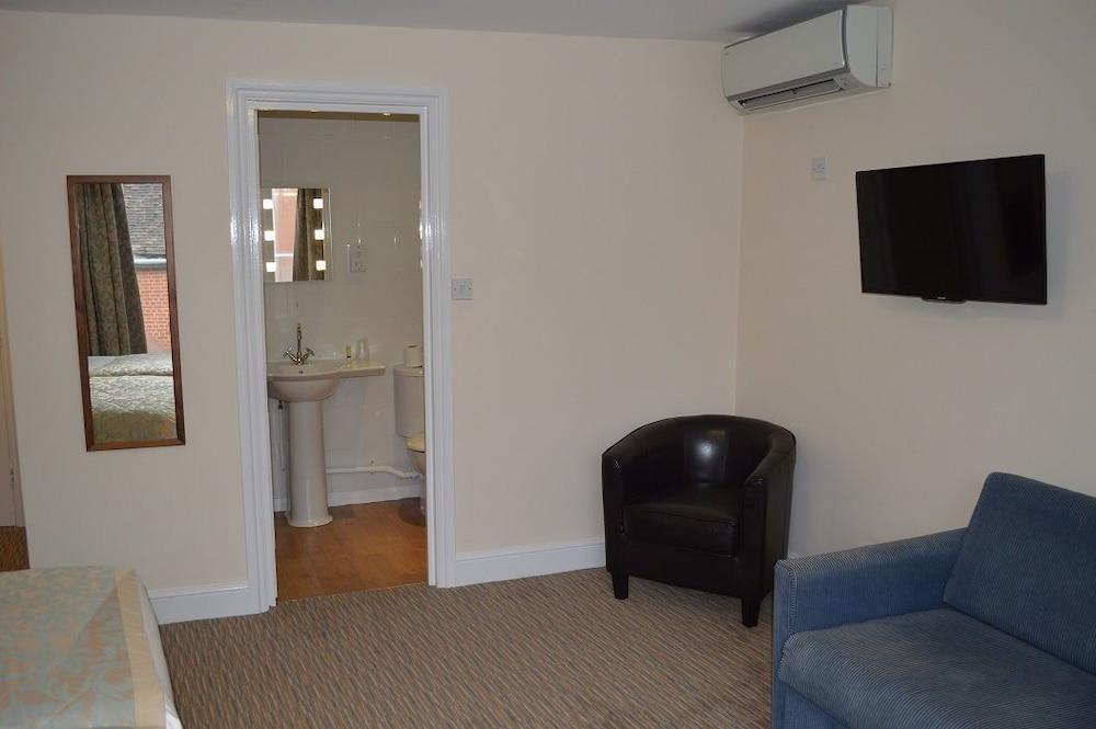 Gallery image of City Lodge Salisbury