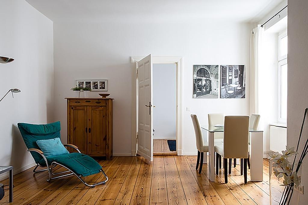 primeflats Apartments Nova Oranienburger Tor