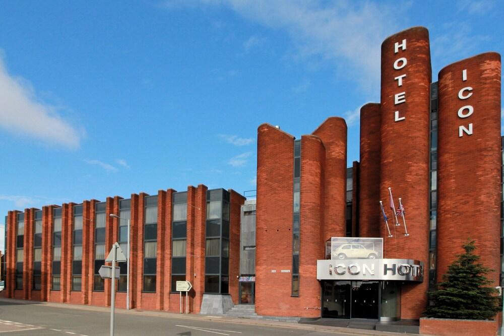 Icon Hotel