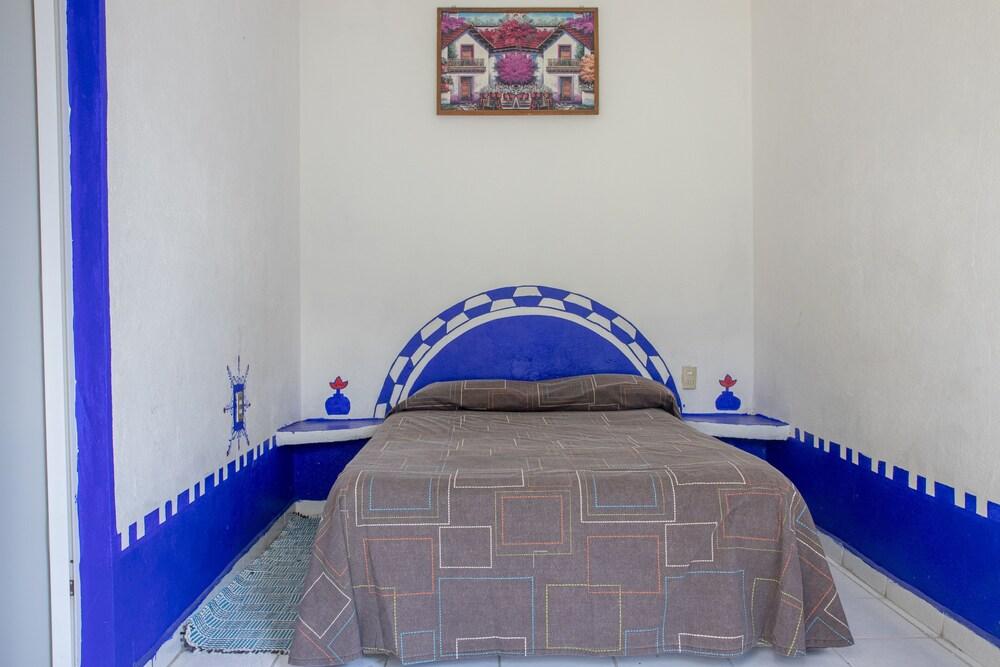 Gallery image of Hotel & Restaurante San Jose Purua