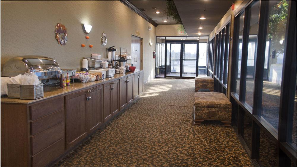 Gallery image of Moberly Inn & Suites