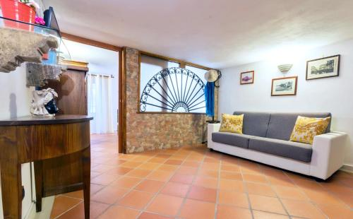 CENTER HOUSE Apartment with Balcony Ortigia Wifi