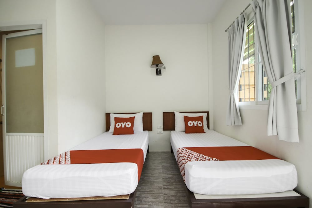 Gallery image of OYO 75312 Banana Lodge