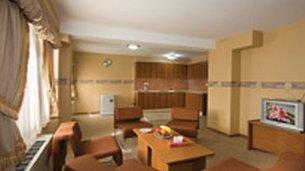 Gostaresh Tabriz Hotel