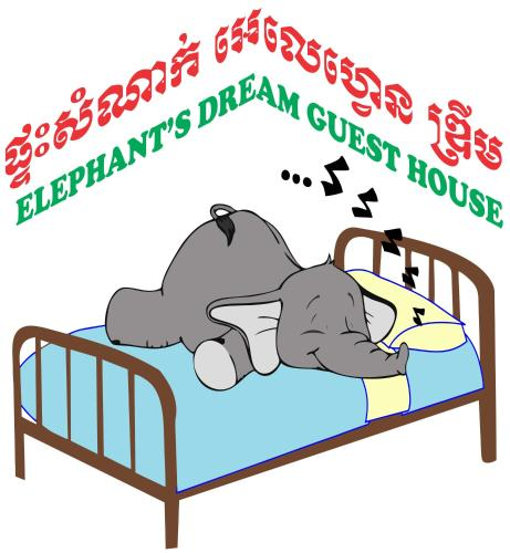 Elephant's Dream Guesthouse