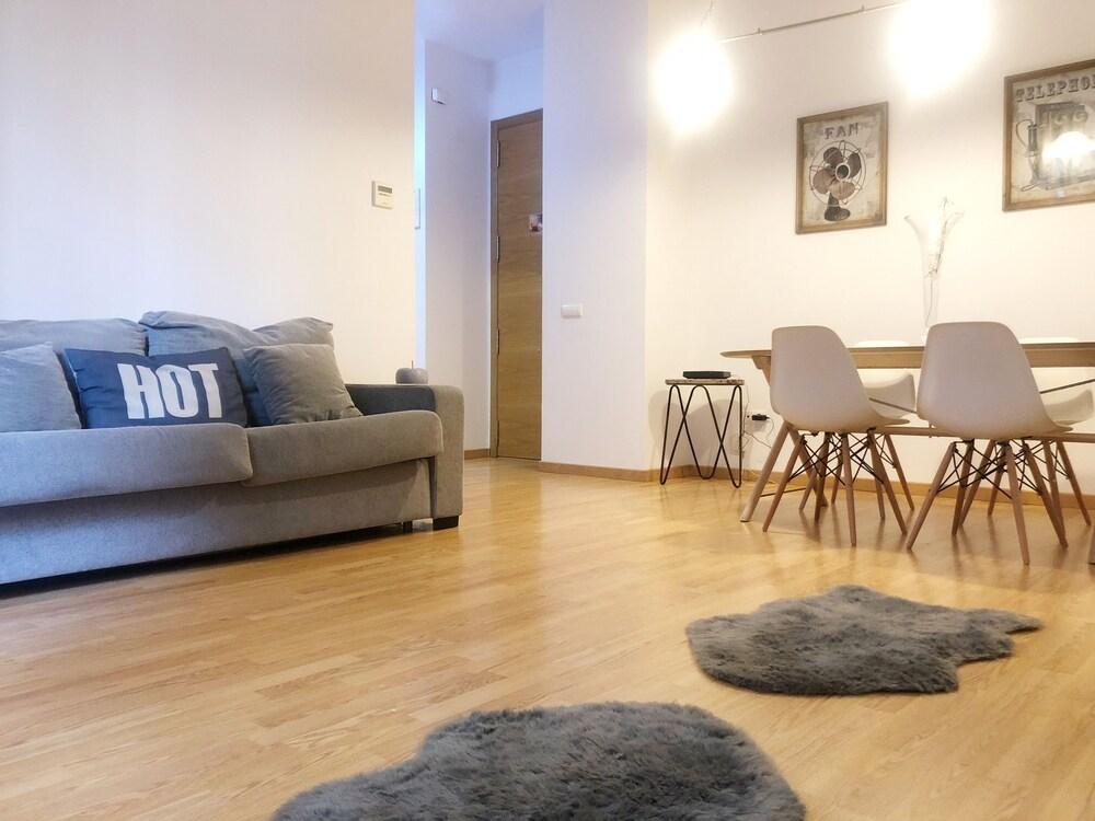 Kirei Apartment Dublin