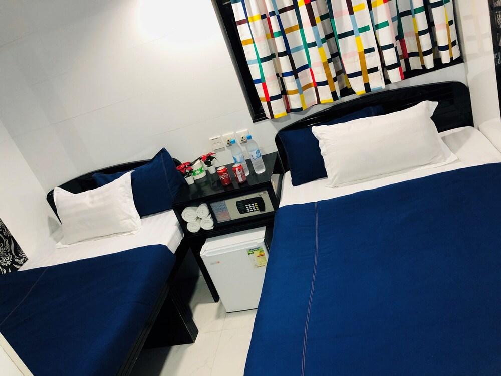 Gallery image of Ashoka Hostel