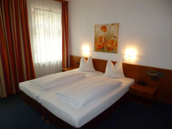 Gallery image of Hotel Gasthof Wilde Rose