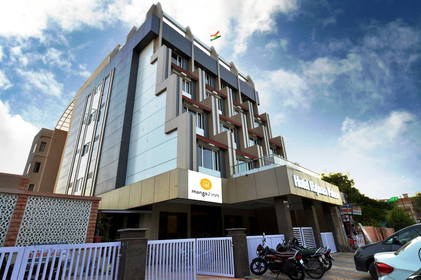 Book Hotel Rajwara Palace With Tajawal Book Now At Best Low Prices