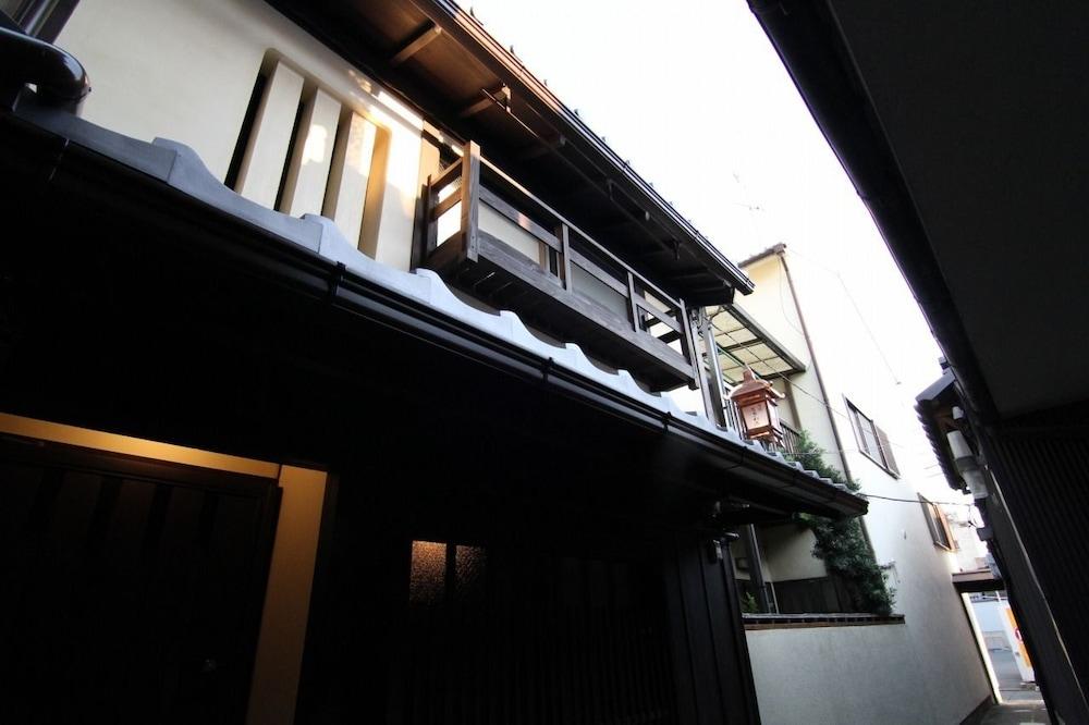Tokiwa an Machiya Residence Inn