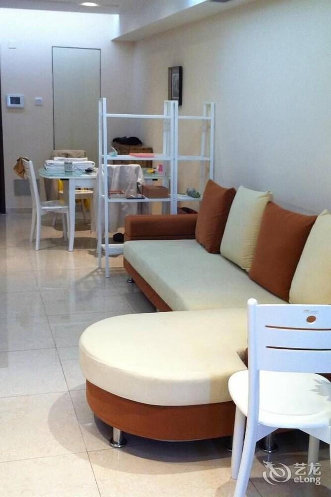 Shahe Century Hotel Apartment Store Shenzhen