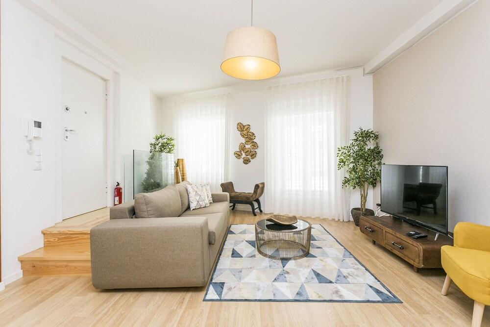 LxWay Apartments Avenida Luxury