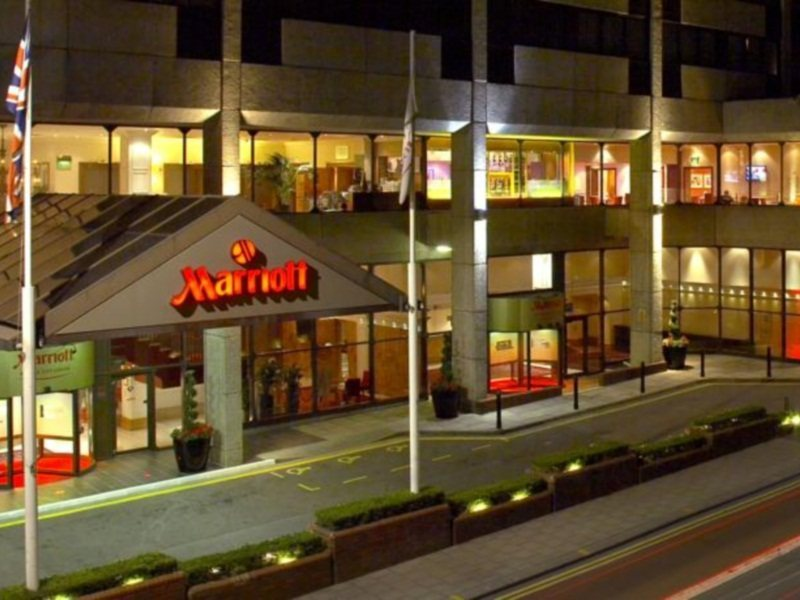 Marriott Bristol City Centre