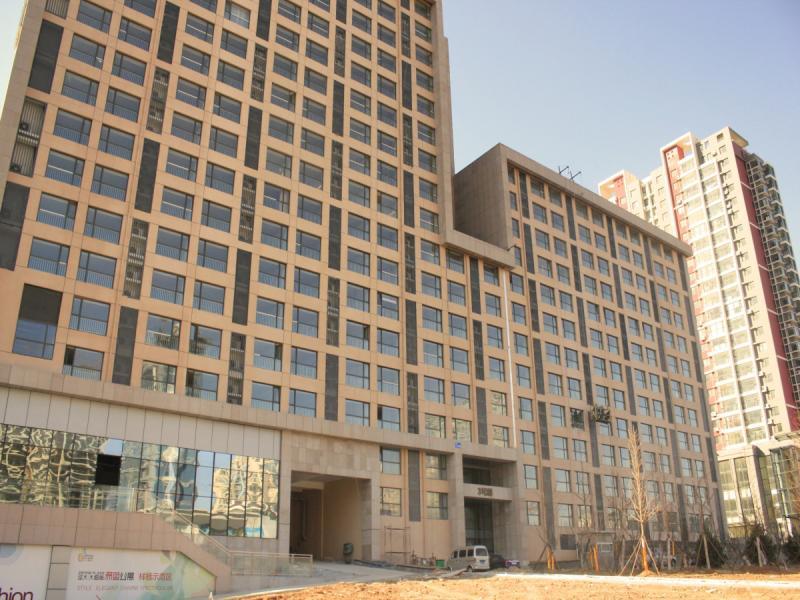 Qingdao Tujia Sweetome Vacation Rental Damuzhi Finance Square