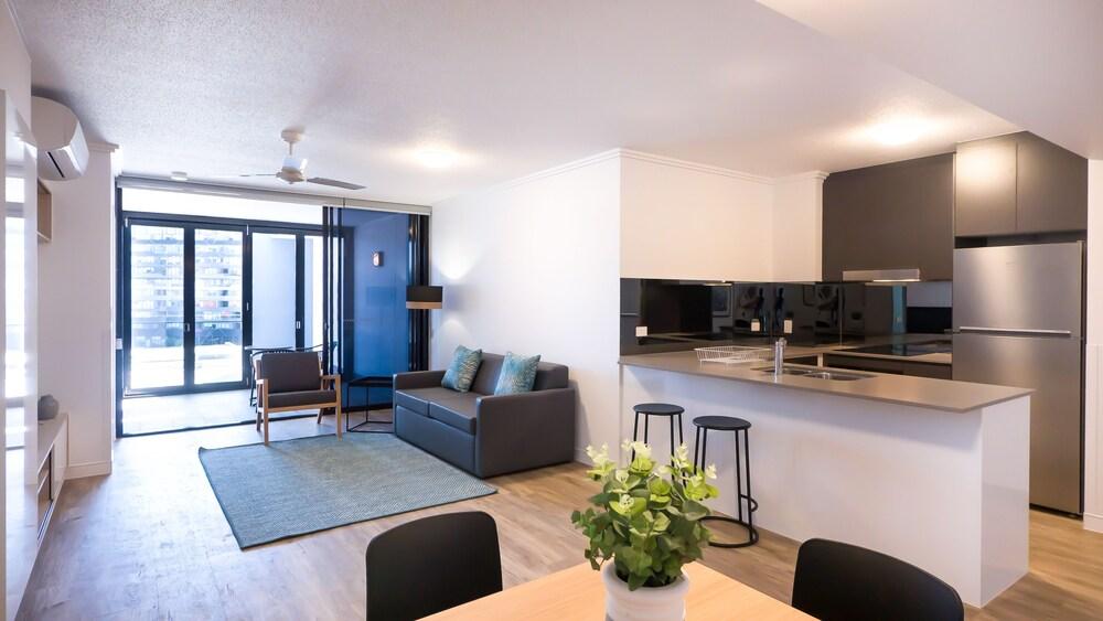 Baxter Street Apartments