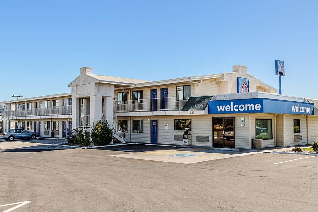 Motel 6 Richland WA Kennewick