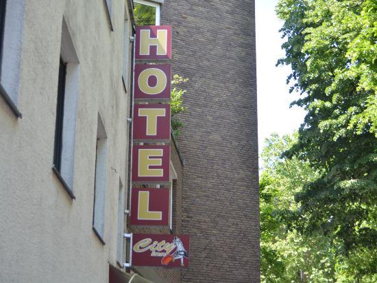 Hotel & Apartments City Novo