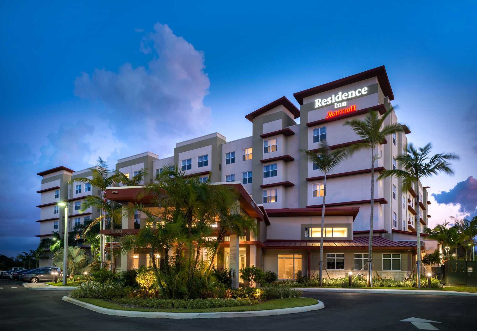 Residence Inn by Marriott Miami West FL Turnpike