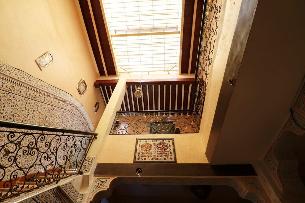 Gallery image of Downtown Hostel Fez Hostel