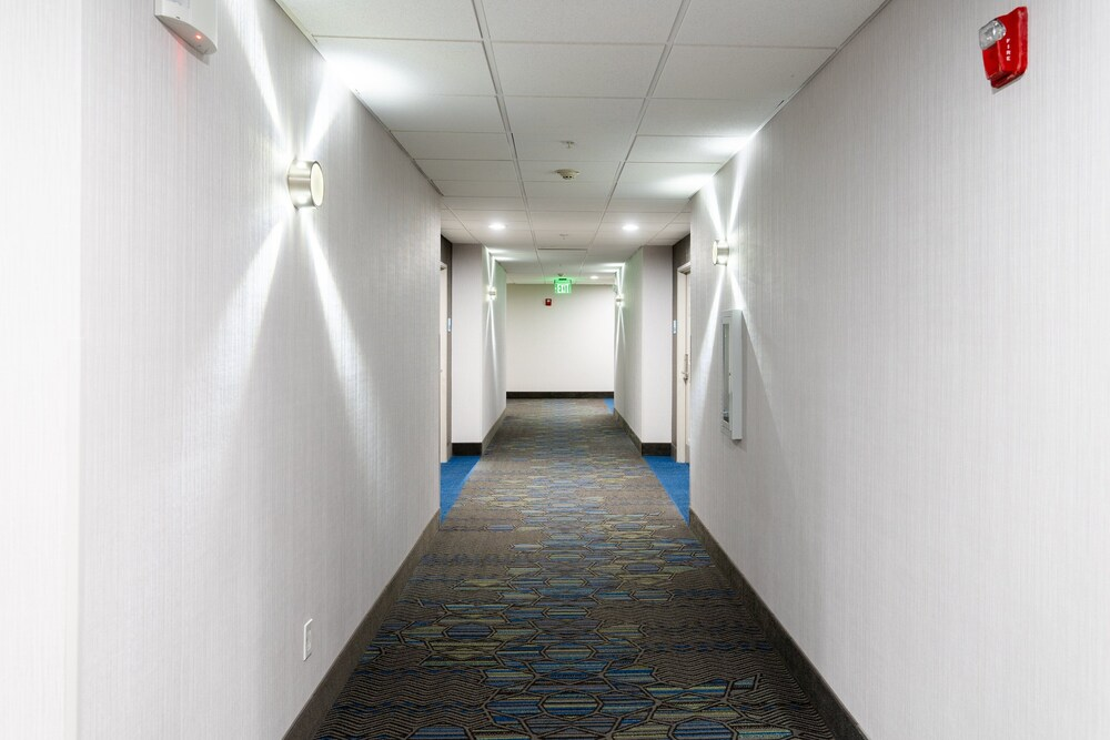 Gallery image of Holiday Inn Express & Suites Lake Forest