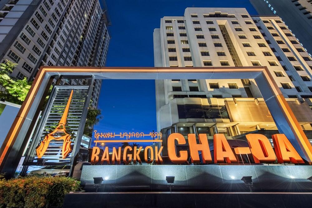 Bangkok Cha Da Hotel