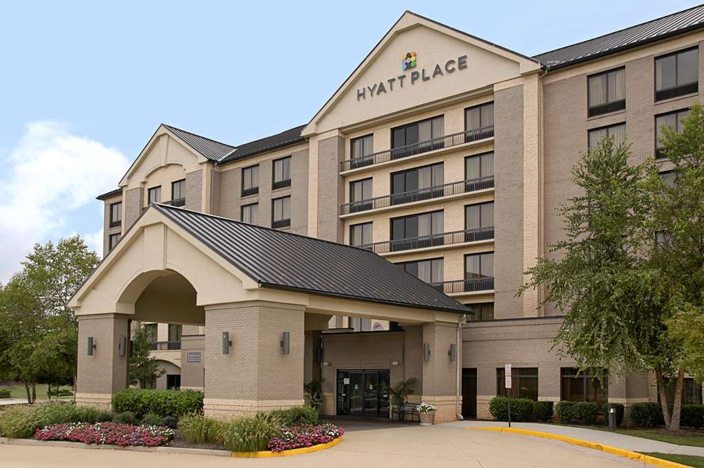 Hyatt Place Charlotte Airport Lake Pointe