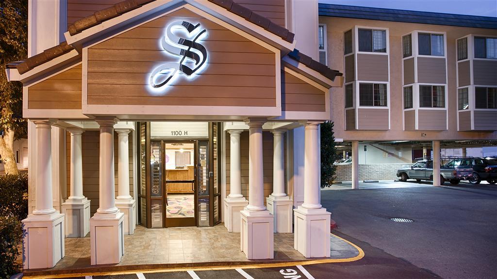 Best Western Plus Sutter House