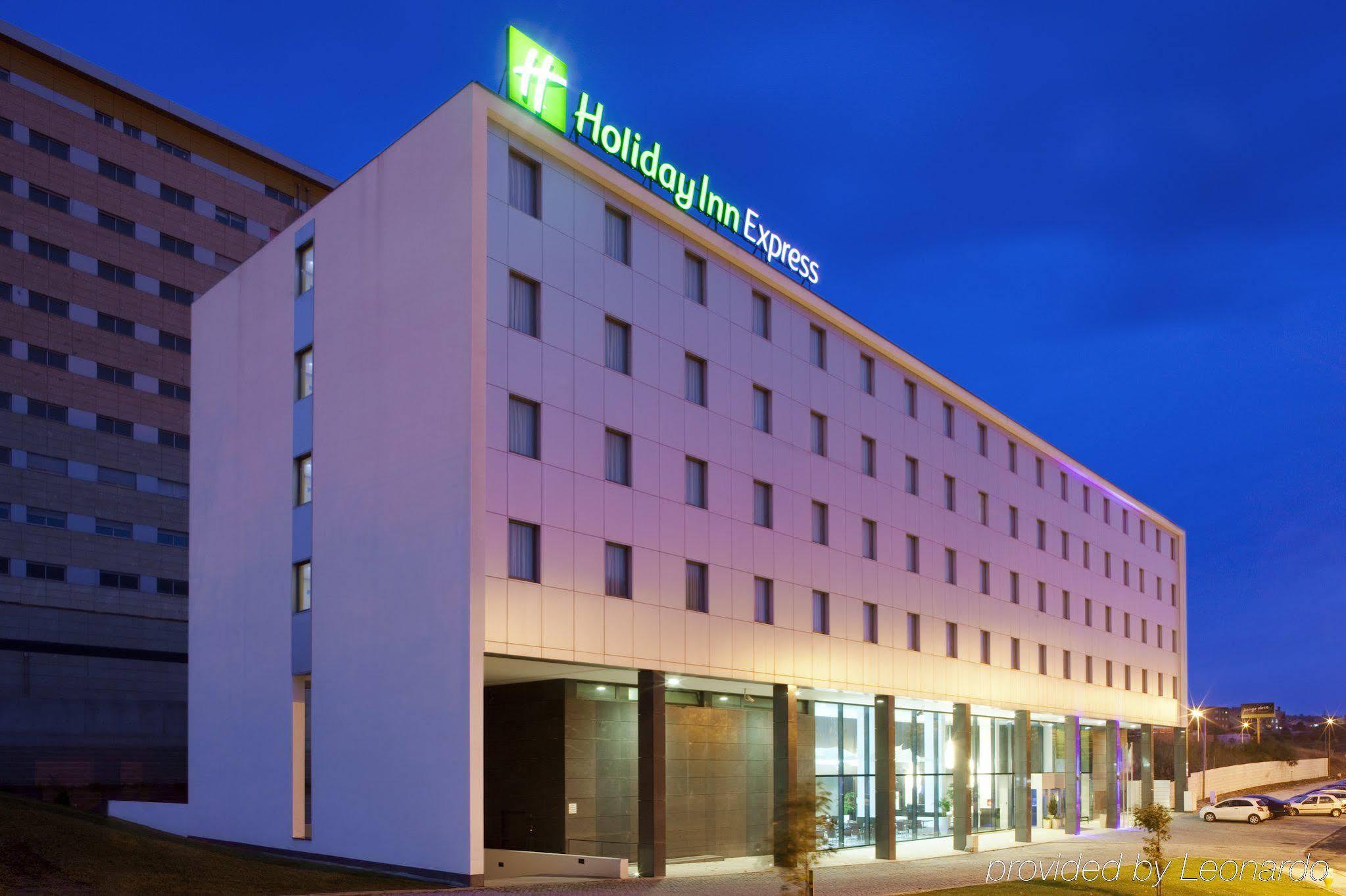 Holiday Inn Express Porto Exponor - Leca Da Palmeira