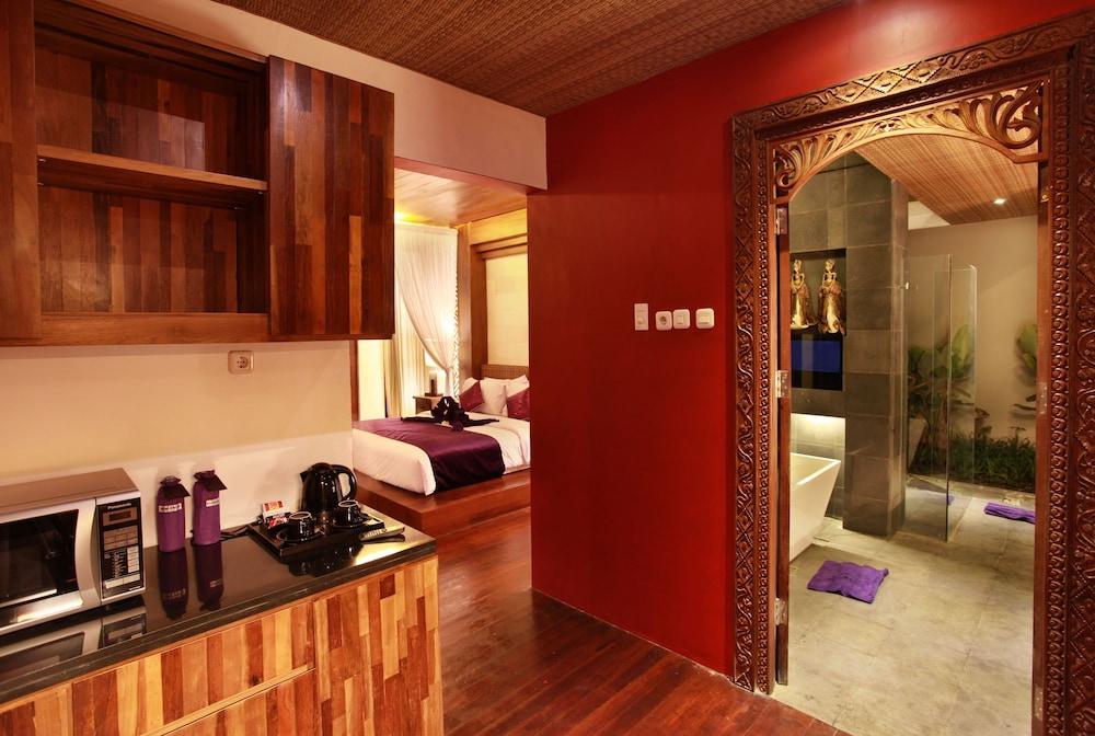 Gallery image of Grand Mega Resort & Spa Bali