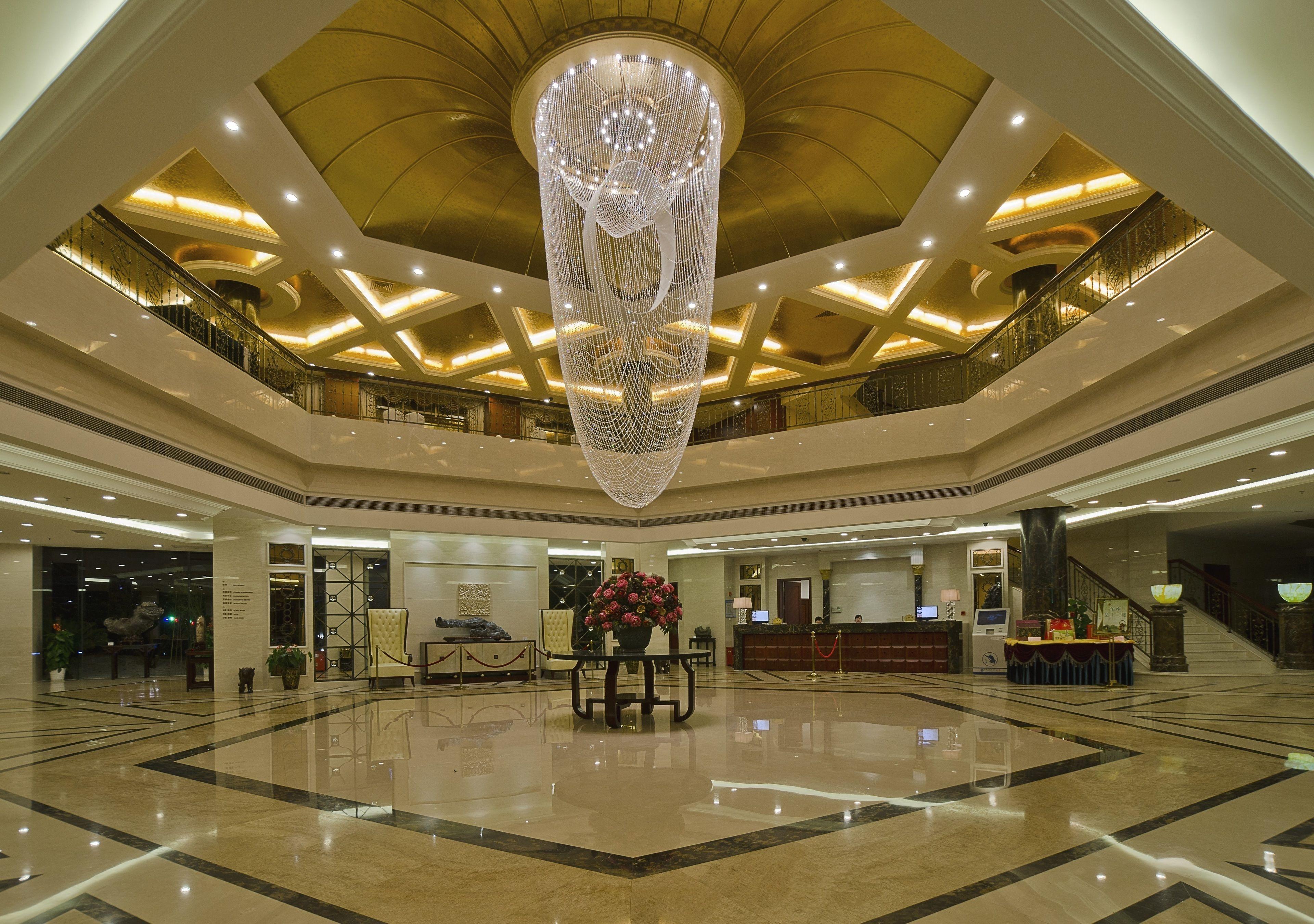 Jiangsu Cuipingshan Hotel