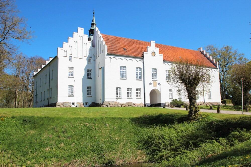 Gallery image of Kokkedal Slotshotel