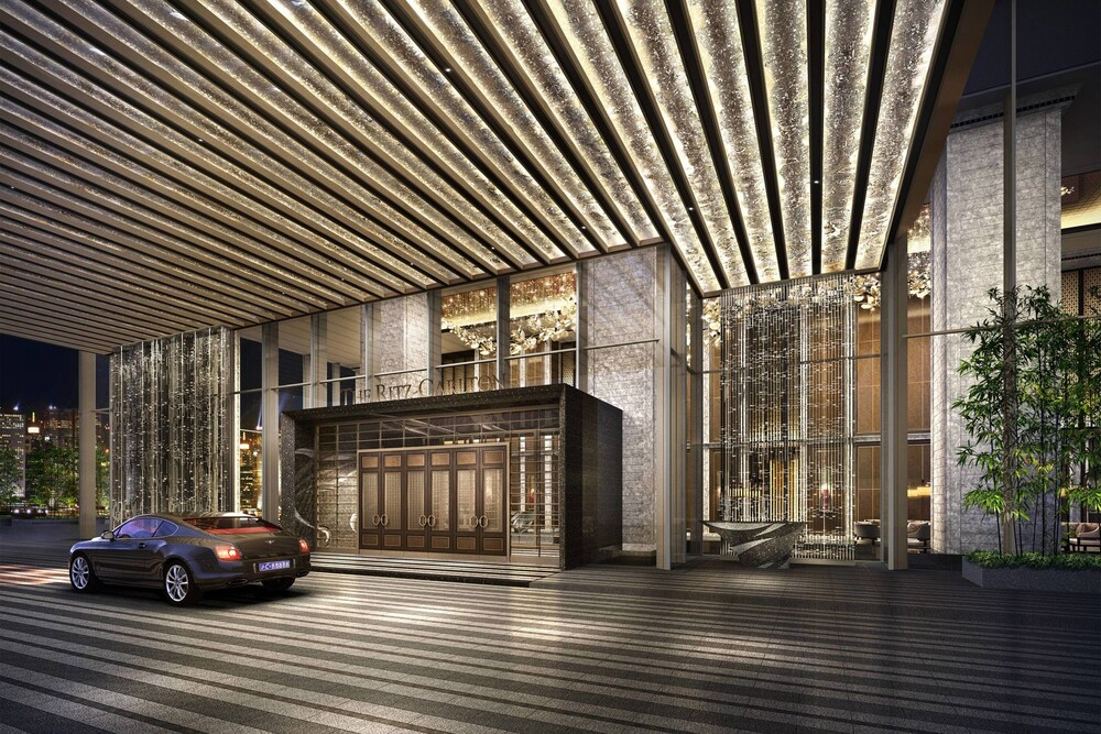 The Ritz Carlton Nanjing