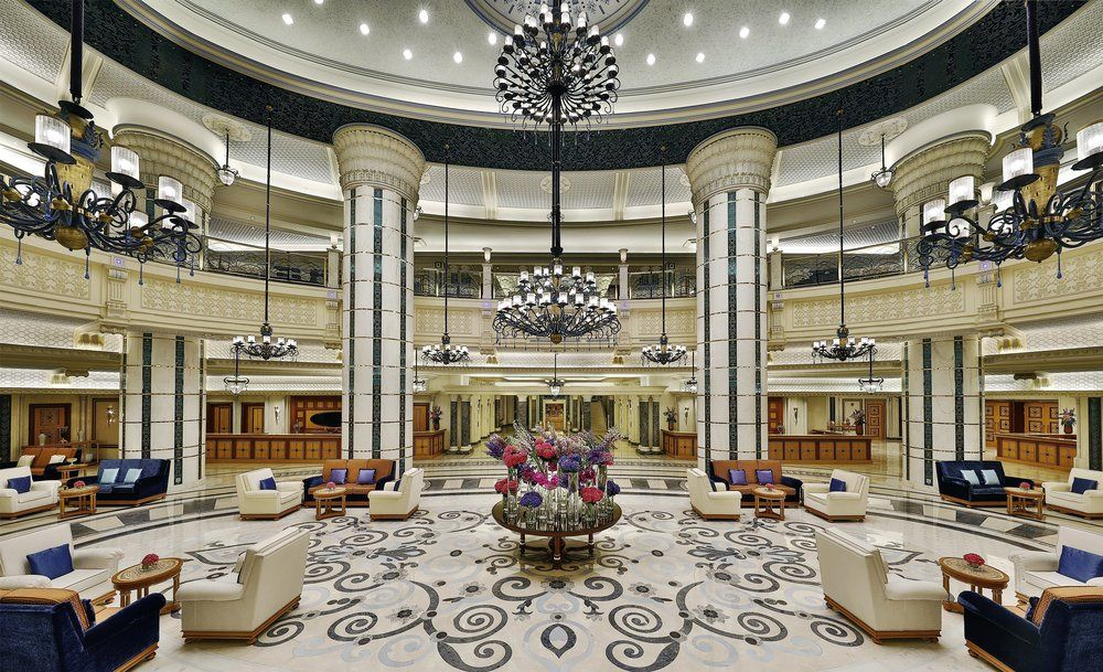 The Ritz Carlton Jeddah