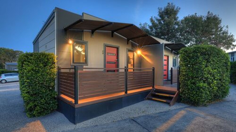 Gallery image of Airport Tourist Village Melbourne