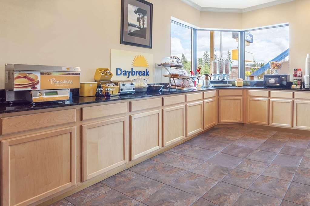 Gallery image of Days Inn by Wyndham Bellingham