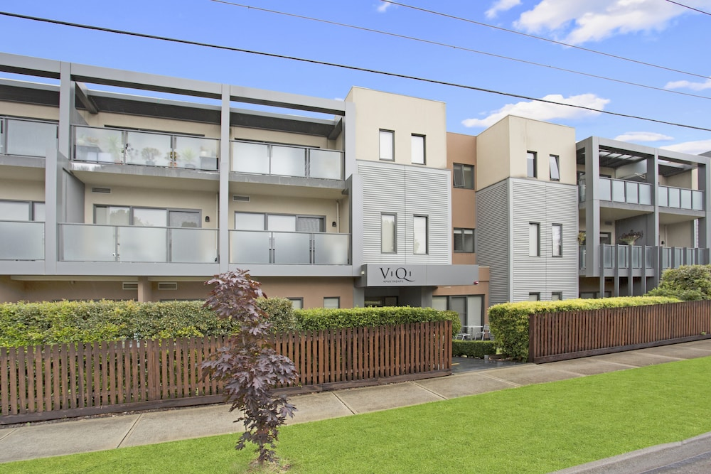 Astra Apartments Glen Waverley @springvale Rd
