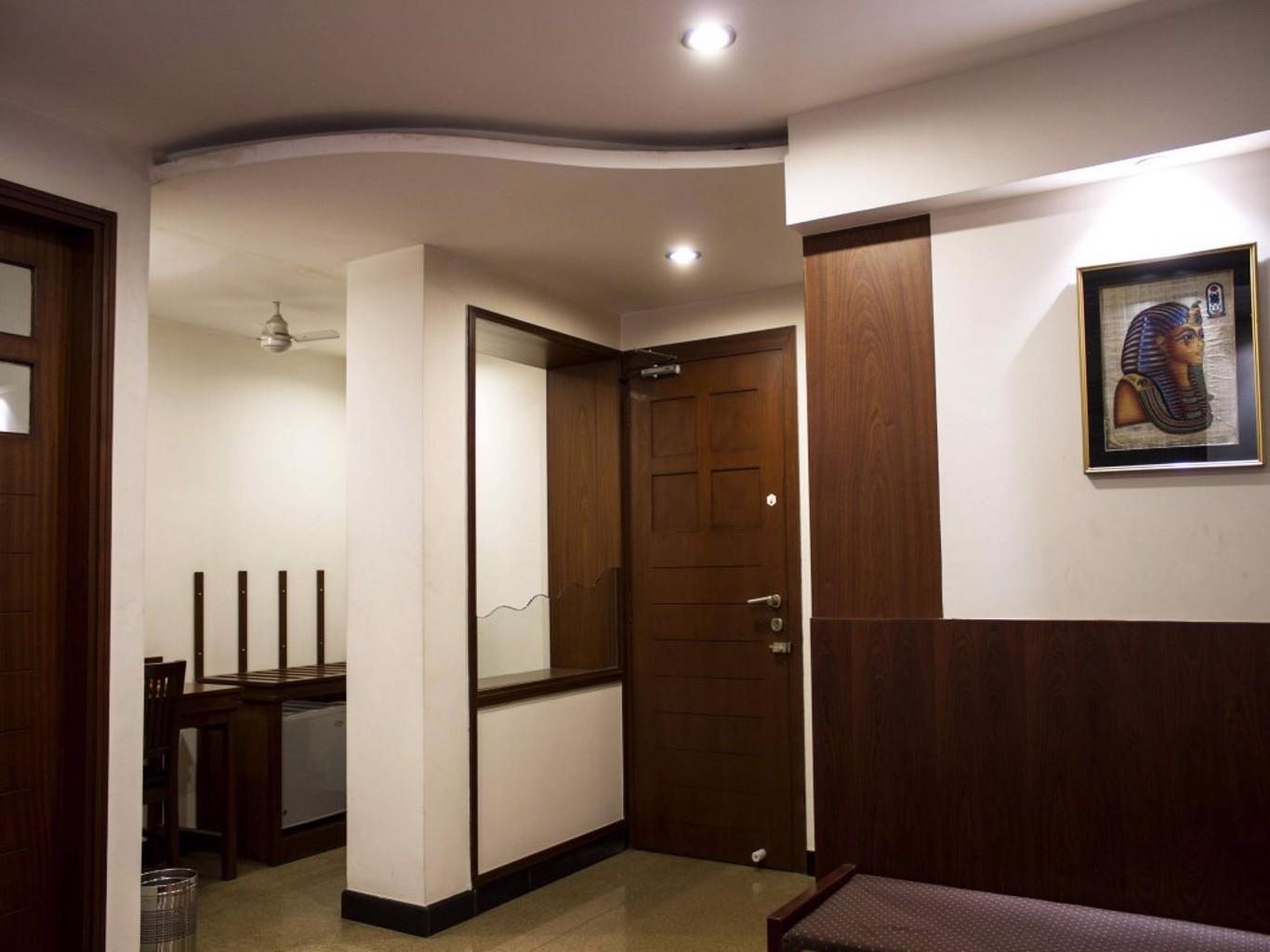 Zo Rooms Koramangala 5Th Block