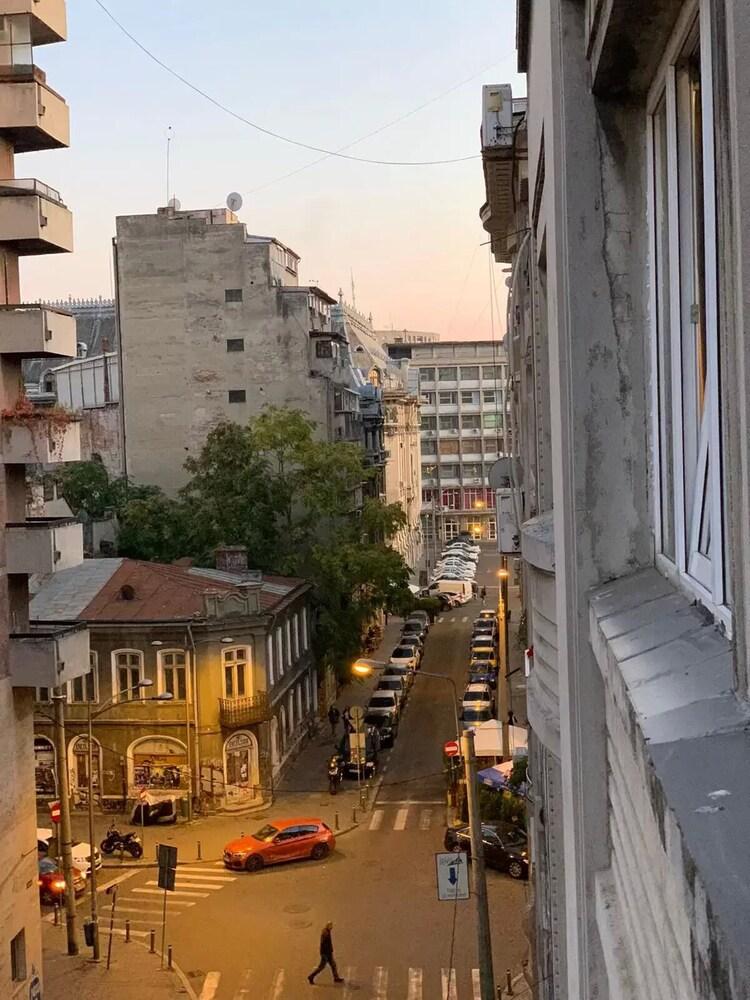 Homey Strada Ion Brezoianu 11