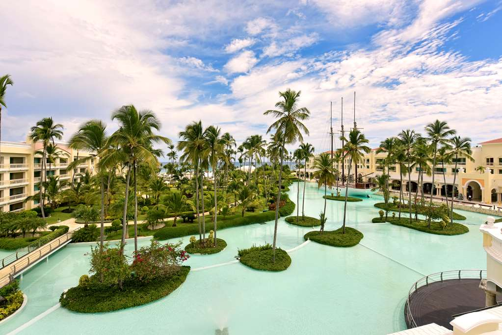Iberostar Grand Bavaro Adults Only All Inclusive