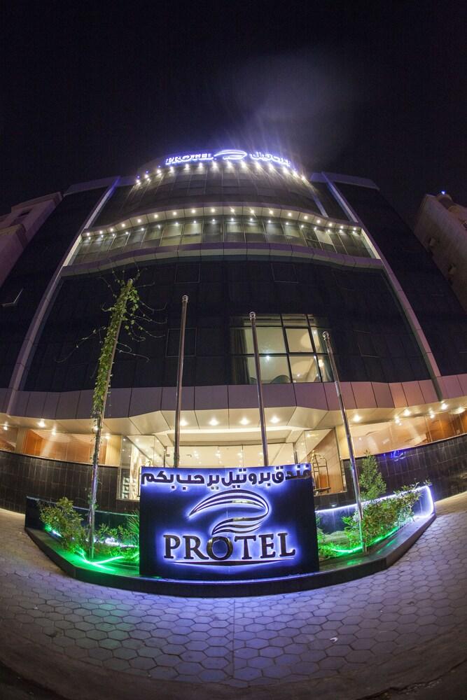 Protel Jeddah Hotel