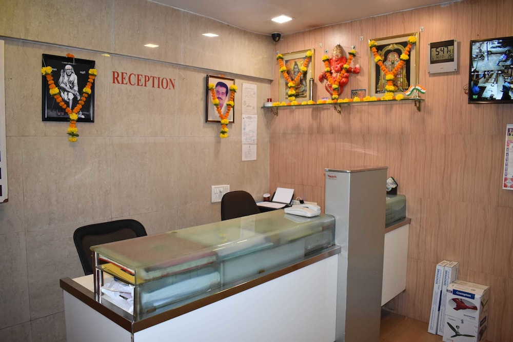 Hotel Aditi International