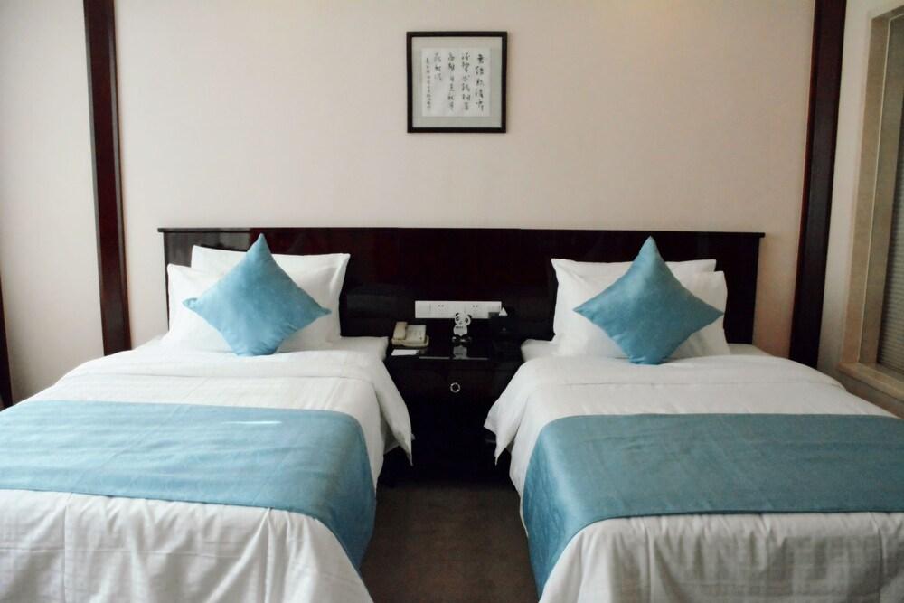 Gallery image of Nanjing Panda Jinling Hotel