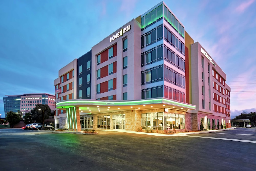 Home2 Suites by Hilton San Francisco Airport North CA
