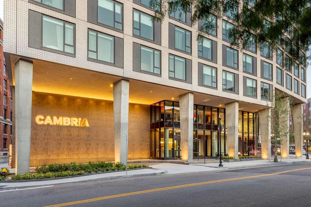 Cambria Hotel Boston Downtown South Boston