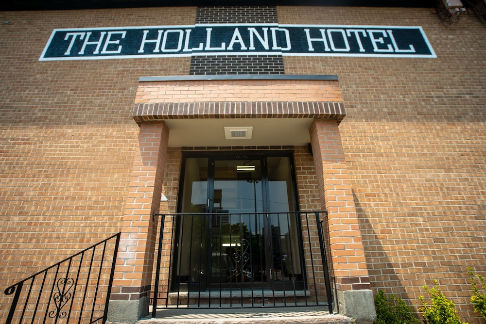 Gallery image of The Holland Hotel