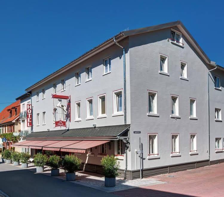 Hotel Zum weißen Rössel