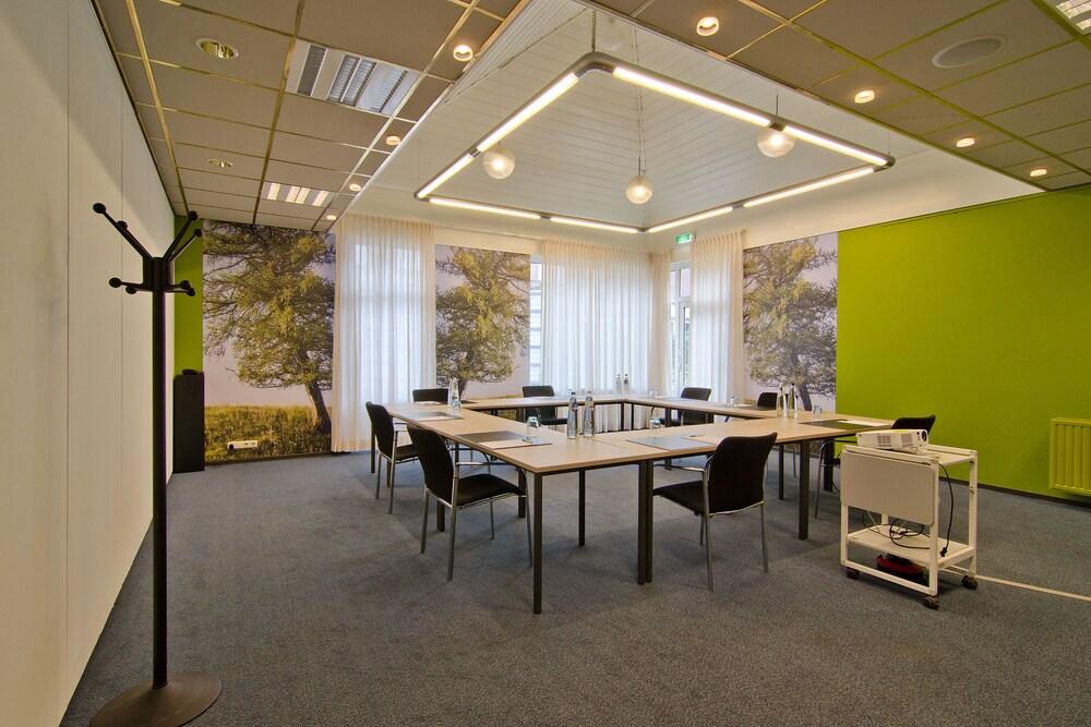 Gallery image of Boshotel Vlodrop