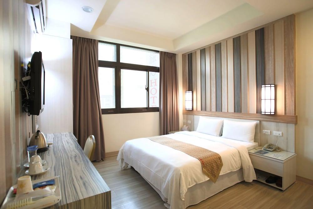 Chengdian Hotel
