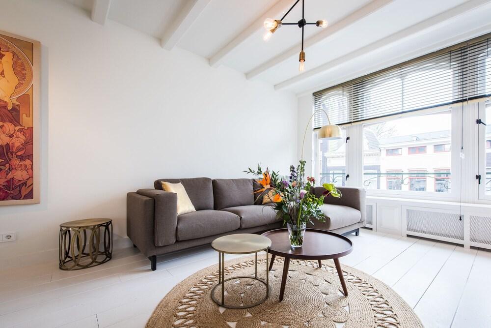Short Stay Group Jordaan Harlem Serviced Apartments
